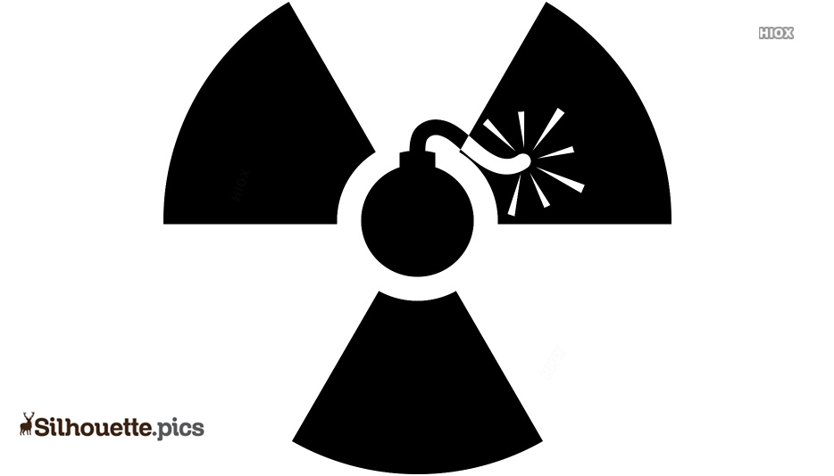 Bomb Silhouette Images, Pictures