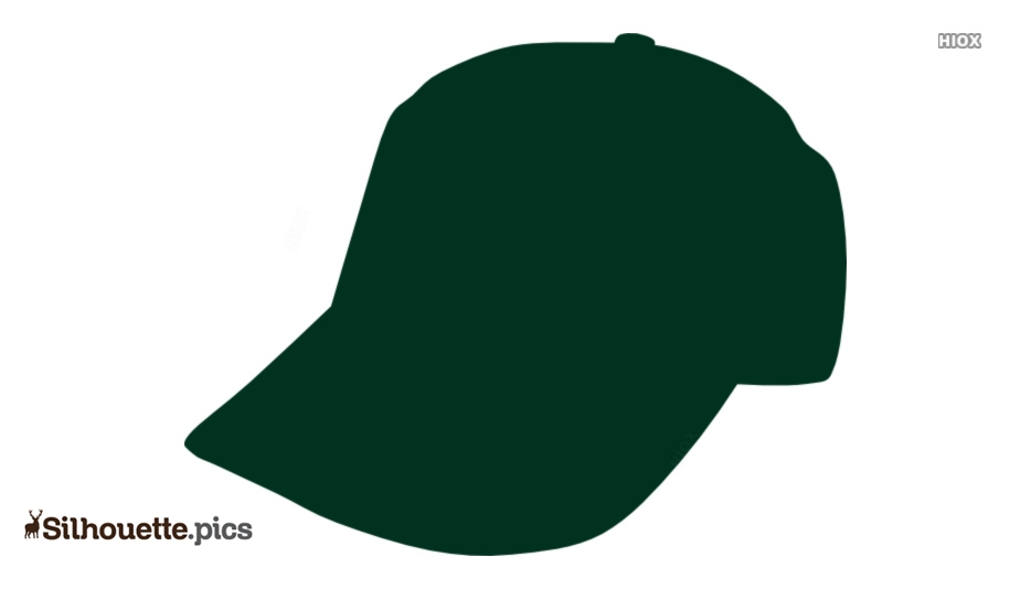 Sports Cap Silhouette Images, Pictures