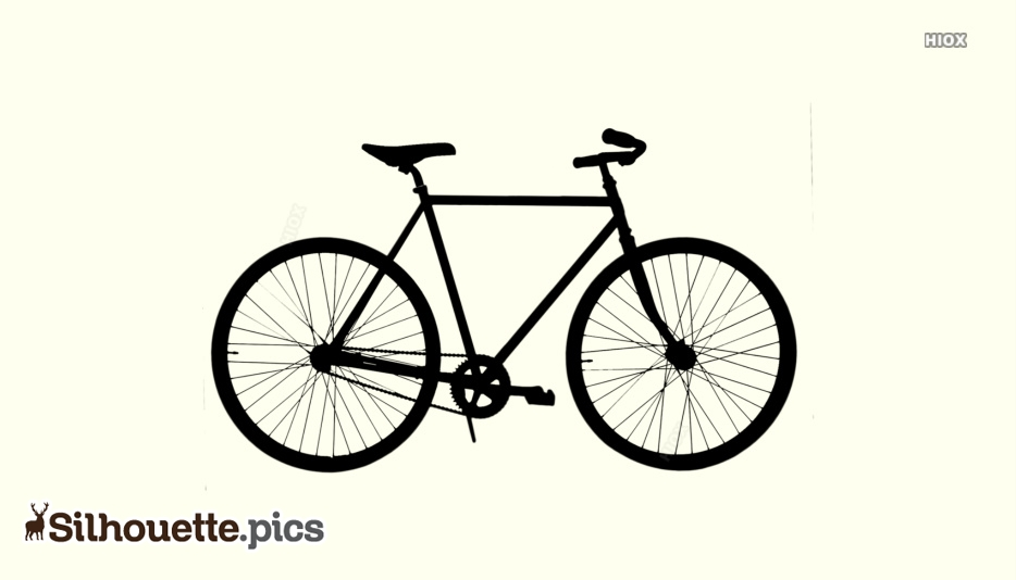 Bicycle Silhouette Images, Pictures