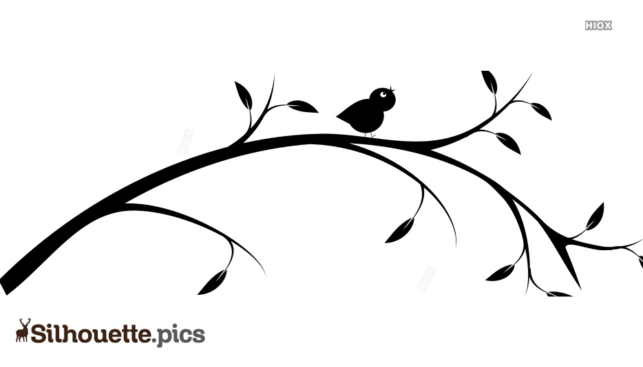 Bird Drawing Silhouette Images, Pictures