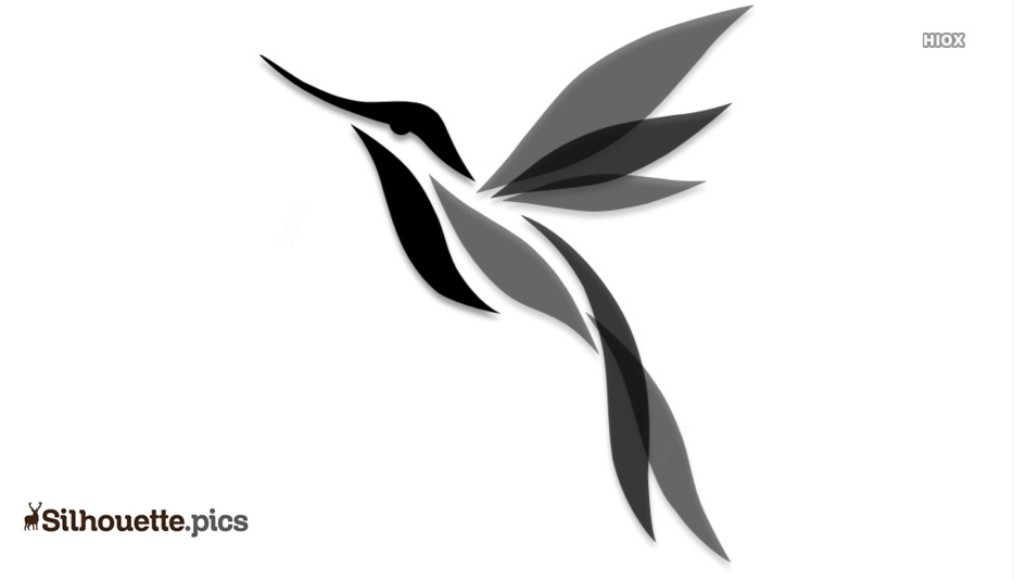 Bird Art Silhouette Images, Pictures