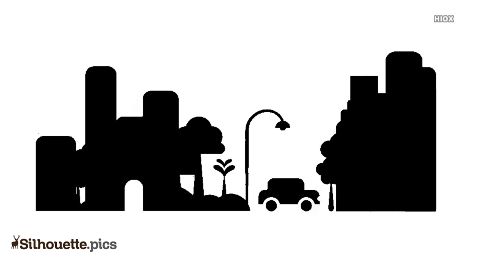 Cars Silhouette Images