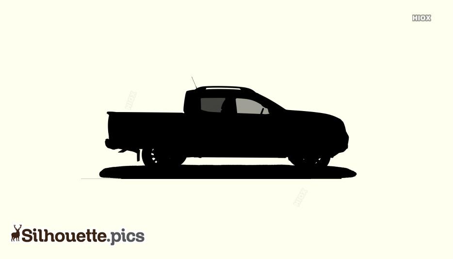 Black Car Silhouette
