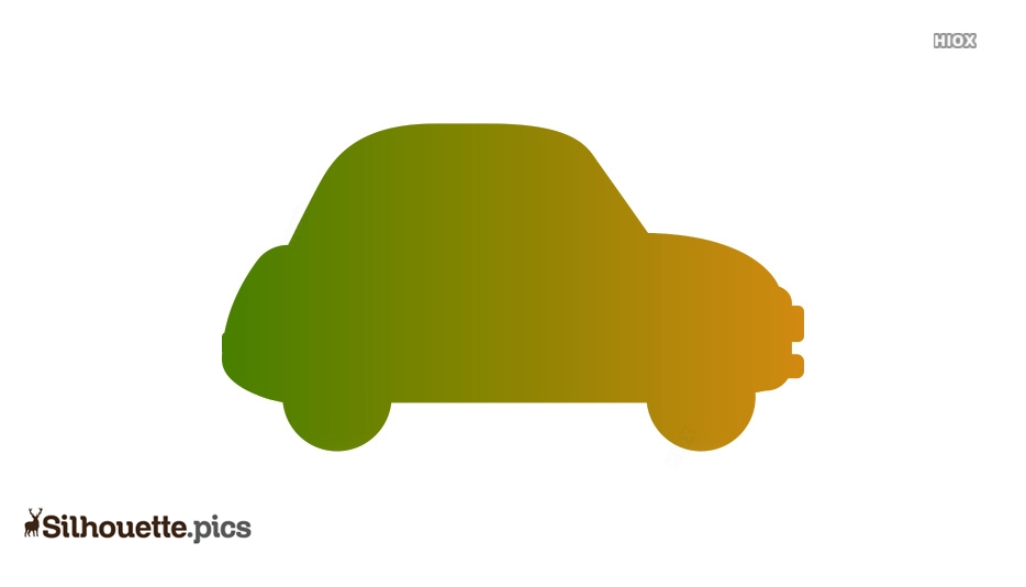 Car Clipart Silhouette