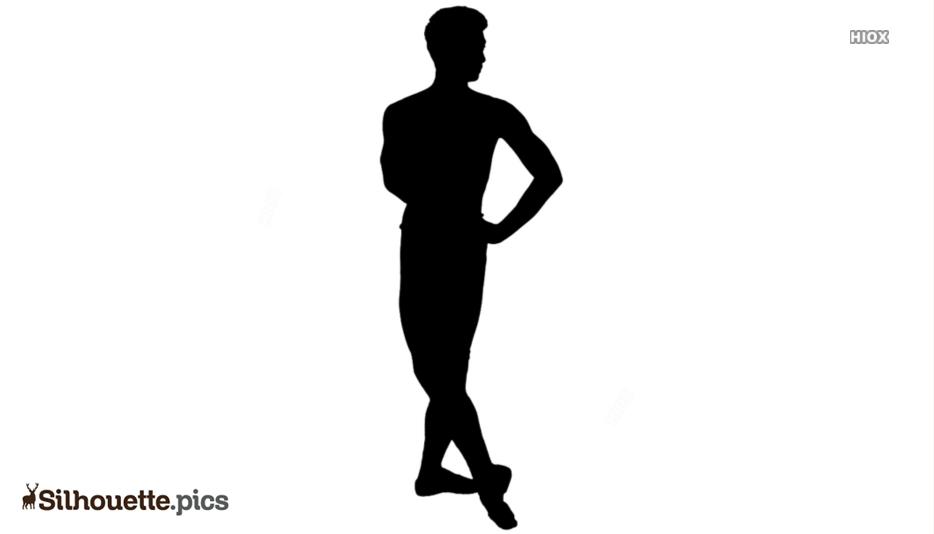Ballerina Dancer Silhouette Images