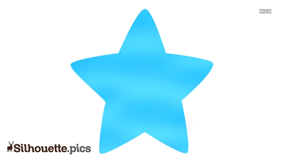 Star Silhouette Images, Pictures