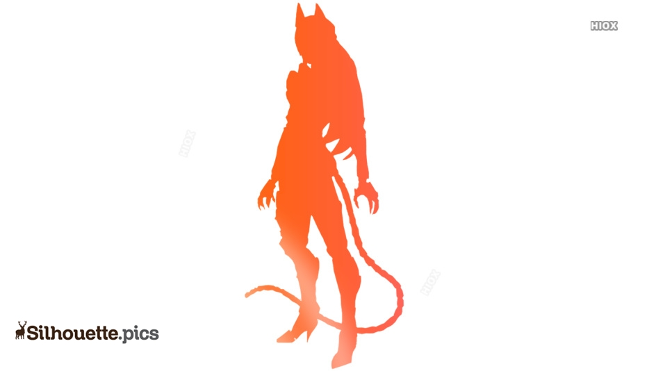 Catwoman Silhouette Images