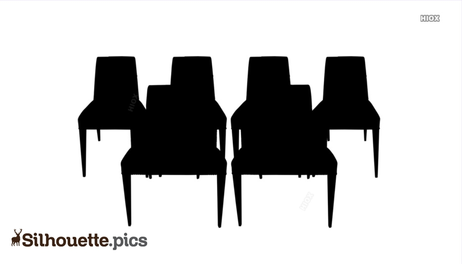 Chairs Silhouette
