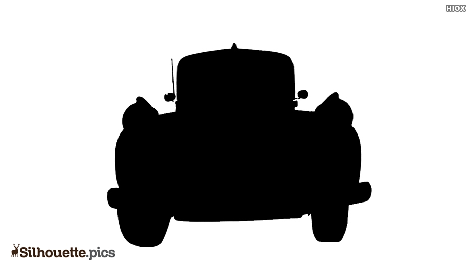 Chevy Silhouette