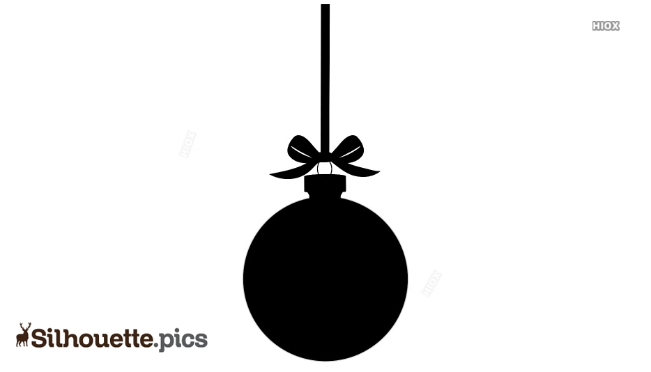 Ornaments Silhouette Pictures, Images