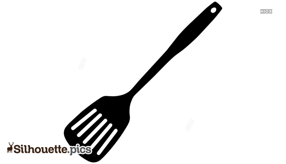Cooking Utensils Silhouette Images
