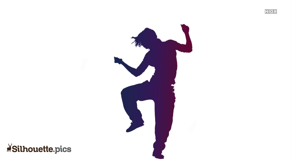 Dance Silhouette Images