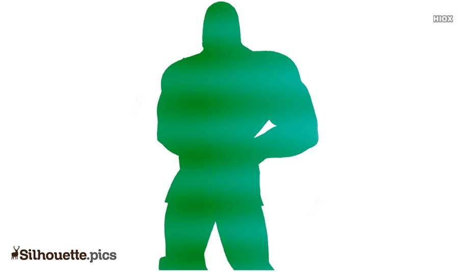Darkseid Silhouette Vector And Graphics