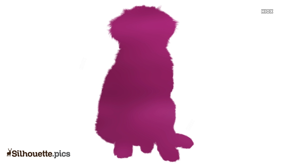 Dog Animal Silhouette Illustration