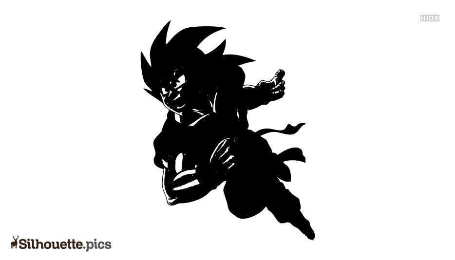 Dragon Ball Super Hero Silhouette