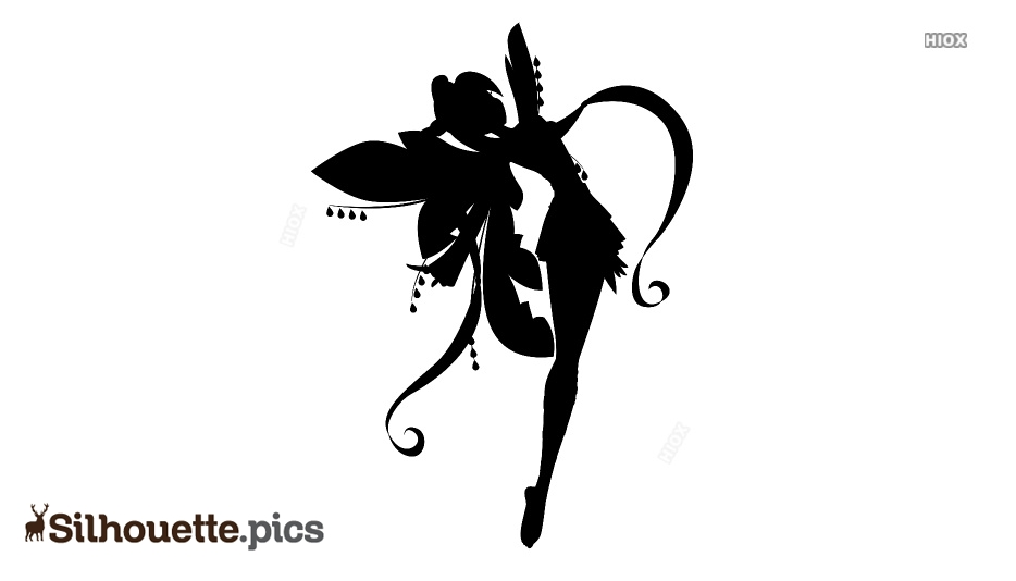 Angel Silhouette Images, Pictures