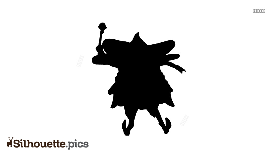 Fairy Silhouette Images, Paintings