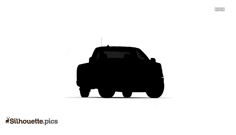 Ford Car Silhouette Vector And Graphics