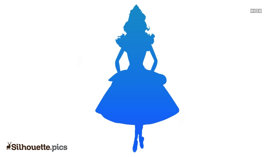 Barbie clipart silhouette, Barbie silhouette Transparent FREE for download  on WebStockReview 2020