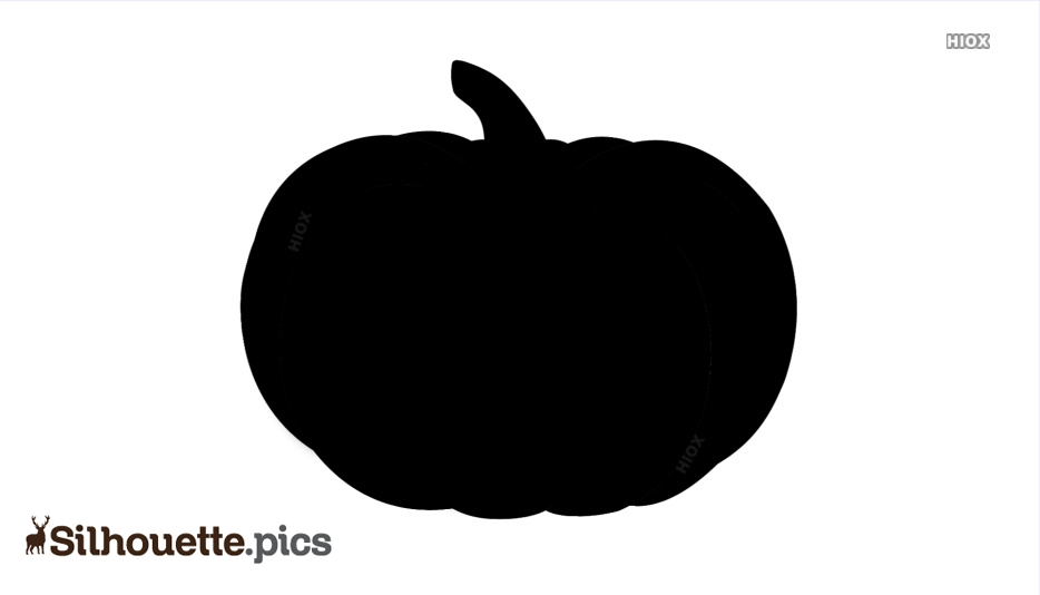 Fruit Silhouette Images, Pictures