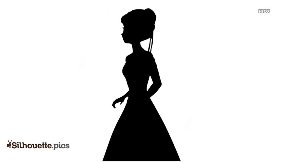 Anna Princess Silhouettes