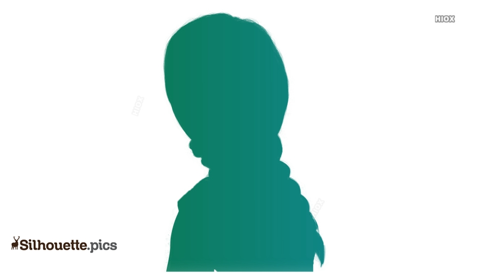 Princess Silhouette Images And Vectors