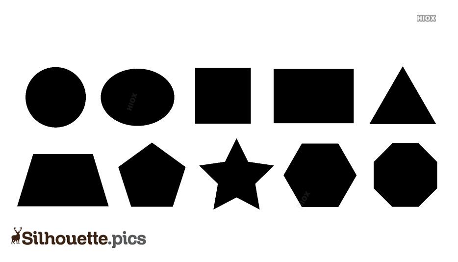 Silhouette Clip Art Images