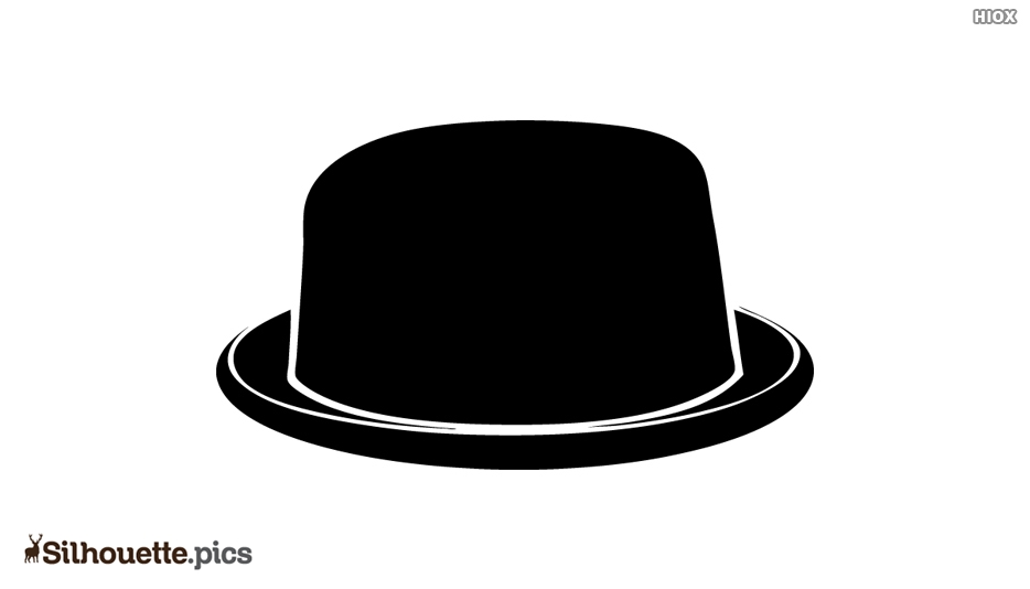 Hat Silhouette Images, Pictures
