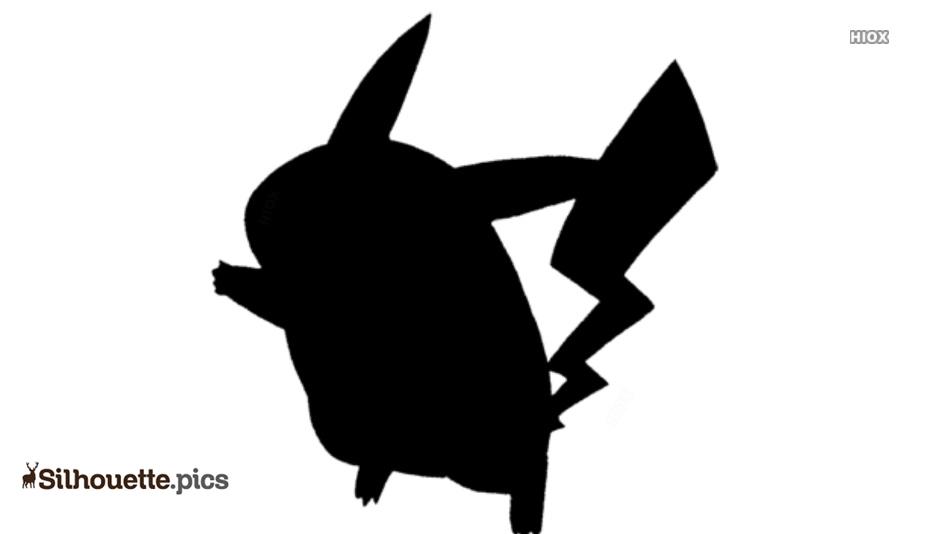 La Orilla De Kalos Silhouette Icon