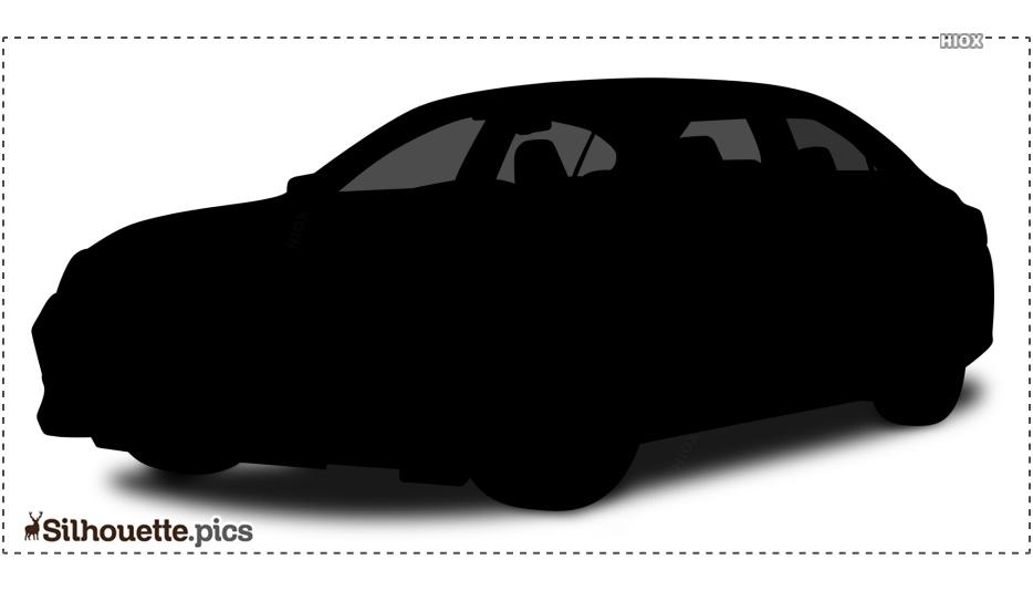 Lamborghini Logo Silhouette For Download