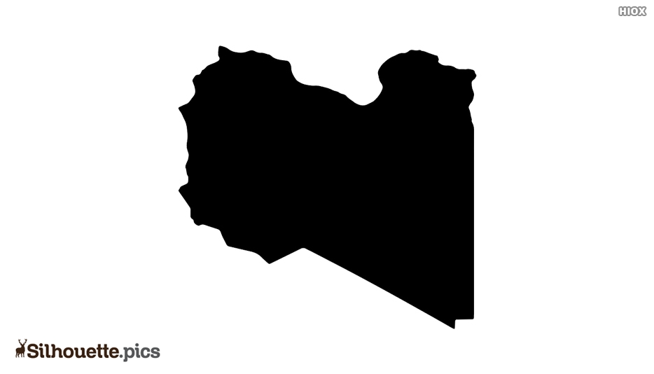 All Countries Map Silhouette Images