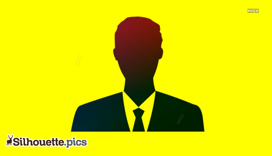 Man Silhouette Images