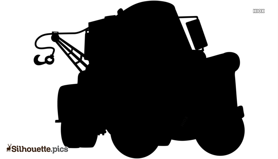 Mater Silhouette Image
