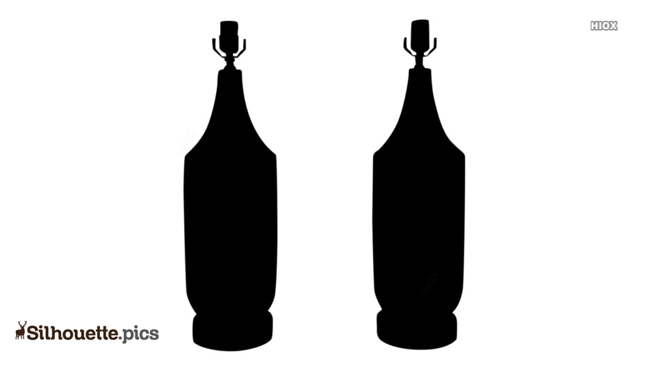 Pottery Silhouette Images