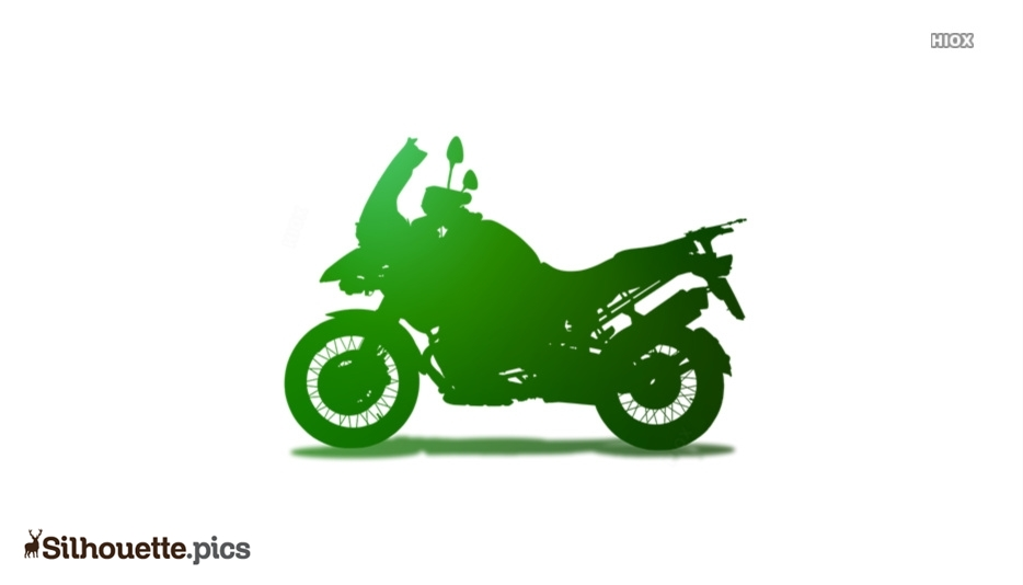 Motor Vehicle Silhouette Picture