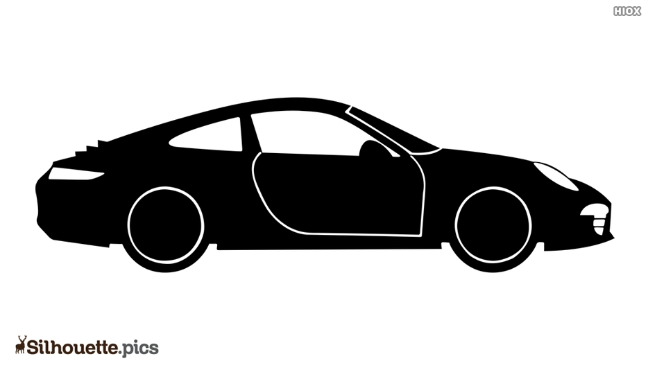 New Car Silhouette