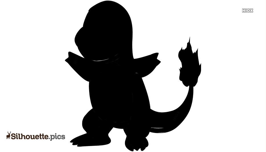 Mega Pokemon Silhouette Images
