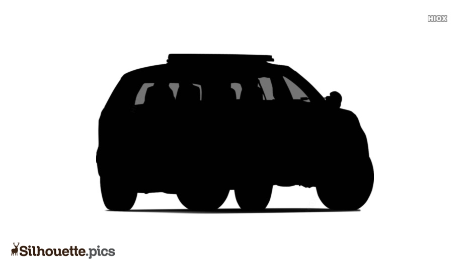 Vehicle Silhouette Images