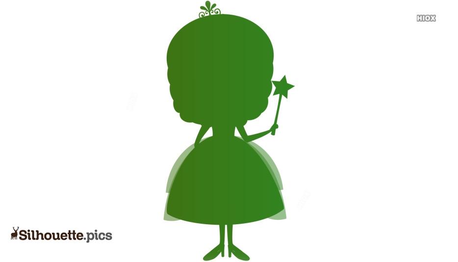 Princess Vector Png