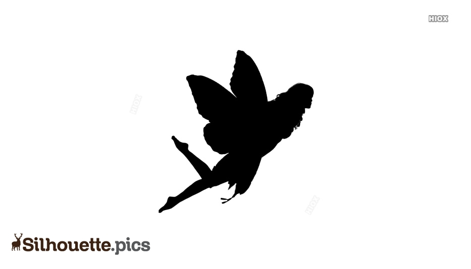 Flying Silhouette Images