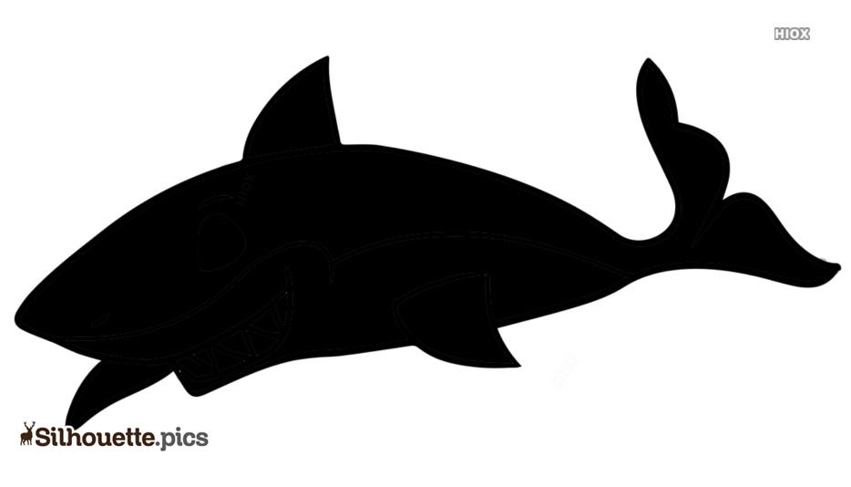 Shark Clip Art Image