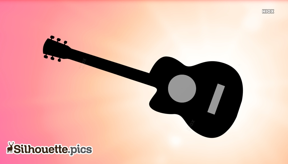 Music Silhouette Images
