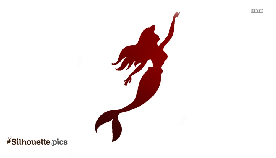 Tattoo Designs Silhouette Images, Pics