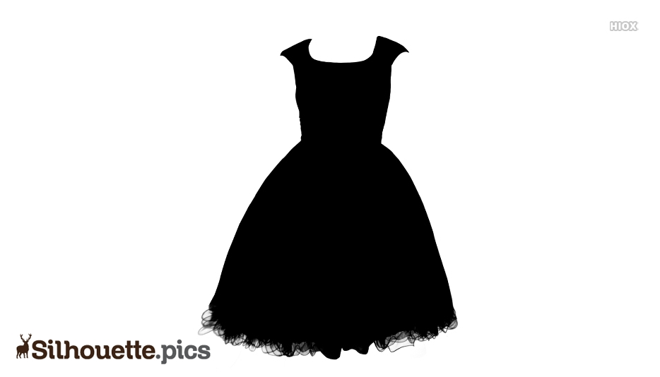 Clothes Silhouettes Images