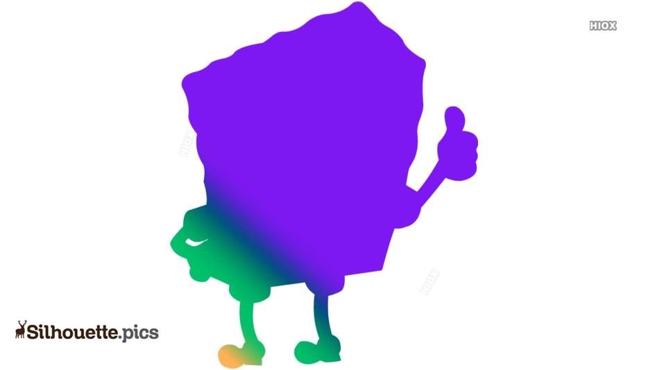 Sponge Bob Square Pants Clipart