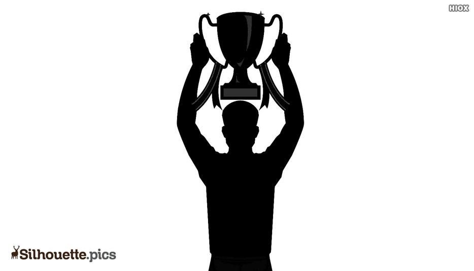 Sport Silhouette Trophy