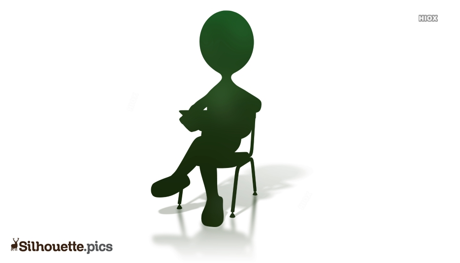 Stick Figure Silhouette Images, Pictures