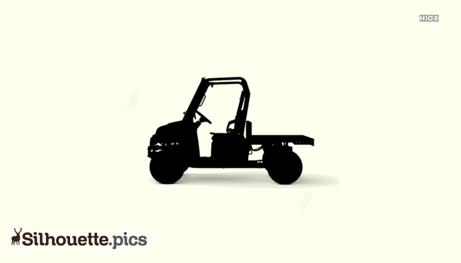 Auto Silhouette Images
