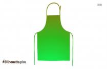 Adjustable Aprons Stylish Silhouette