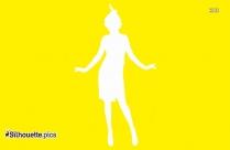 Big Powerpuff Girls Silhouette